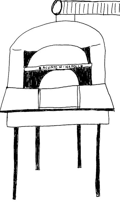 VIAMINO 大阪・箕面でナポリ直輸入の薪窯でピッツァを焼いています。薪窯で焼く野菜やお肉、お魚料理も自慢です。古民家風の店内でゆっくりお楽しみ下さい.             大阪府箕面市箕面5丁目13-46